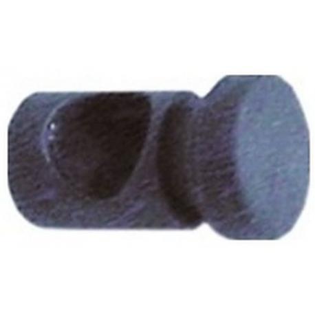 FYQ751-BOUCHON BRAS INOX ORIGINE IME