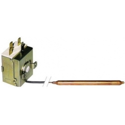 THERMOSTAT 16A TMAXI 52°C CAPILAIRE 1000MM
