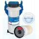 IQ0614-PURITY BRITA CLEAN 1200 COMPLET AVEC KIT PREMIUM