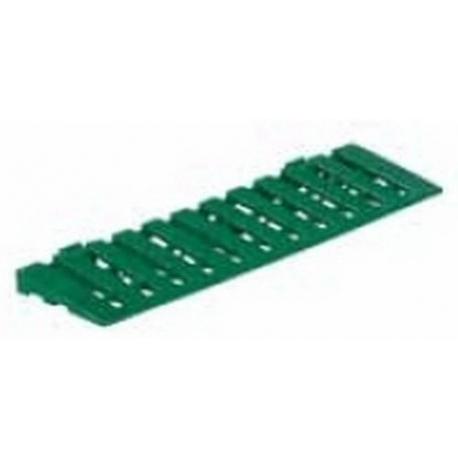 TIQ10172-RAMPE POUR CAILLEBOTIS GVD65619 L:600MM L:150MM H:30MM