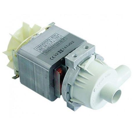 VGQ090-POMPE 190W 230V 50HZ ENTREE 23MM SORTIE 24MM ECO80A ORIGINE