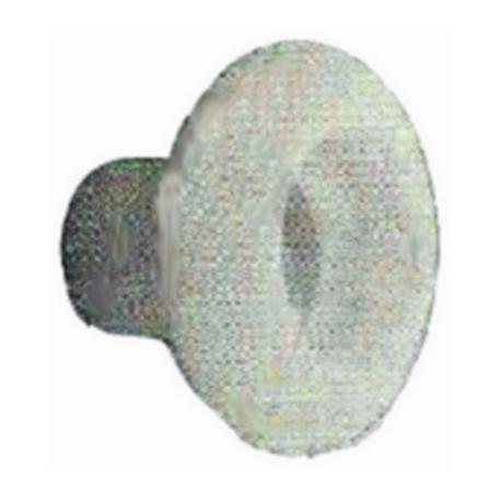 MNQ784-ROULETTE CAPOT D34MM ORIGINE