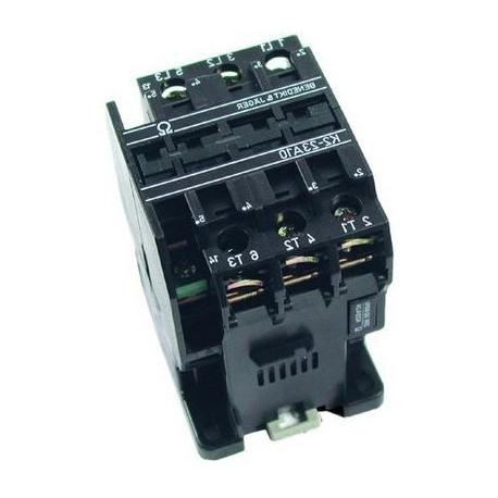 MNQ31-CONTACTEUR K2-23A10 24V AC