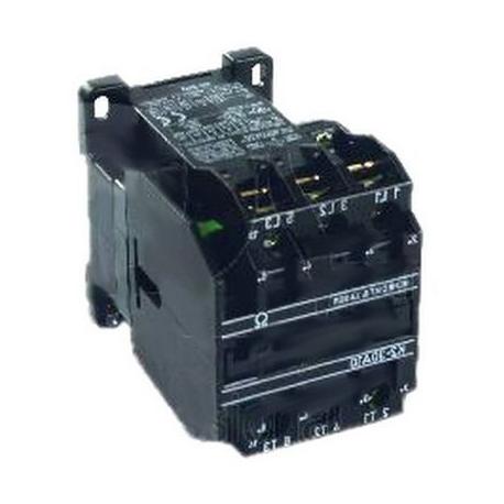 MNQ32-CONTACTEUR K2-30A10 230V