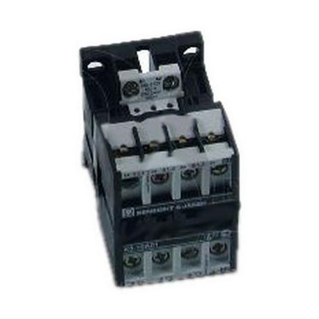 MNQ45-CONTACTEUR K3-10A01 180/230V