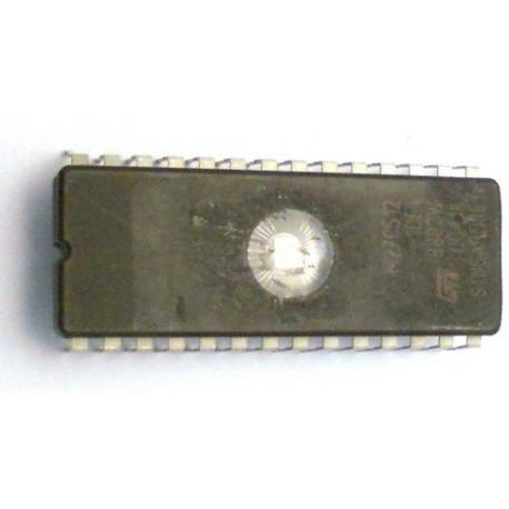 IQN6028-EPROM 512K DA PROGRAMMARE NECTA 095004