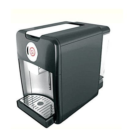 RRI317-MACHINE A CAFE A CAPSULE UNIVERSELLE 19 BARS 230V NOIRE