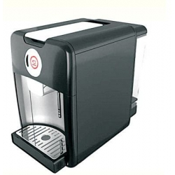 MACHINE A CAFE A CAPSULE UNIVERSELLE BLANCHE 19 BARS 230V