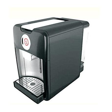 RRI318-MACHINE A CAFE A CAPSULE UNIVERSELLE BLANCHE 19 BARS 230V
