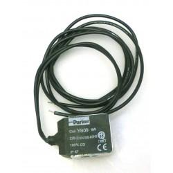 BOBINE PARKER AVEC CABLE 220V YB09 ORIGINE