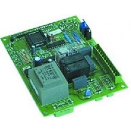 TIQ0235-CARTE ELECTRONIQUE MERE ACM