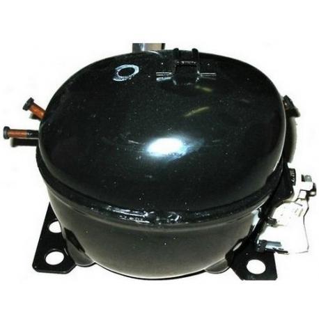 IQ1596-COMPRESSEUR GL90TB 1/4HP AU R134A HMBP 200/240V 8.85CM3