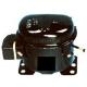 SEQ997-COMPRESSEUR CAE4450Z R404 230V ORIGINE