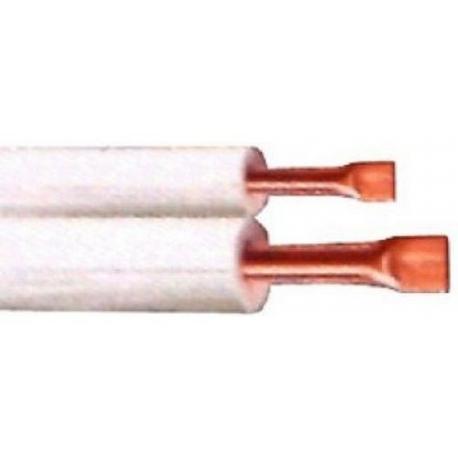 SEQ725-COURONNE CUIVRE 20ML BI TUBE