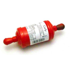 DESHYDRATEUR CARLY DCY083 3/8 A VISSER L:155MM í53MM