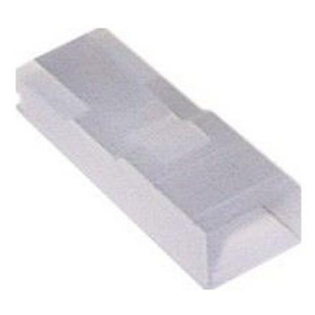 TIQ3326-LOT DE 20 CAPUCHONS POUR COSSE