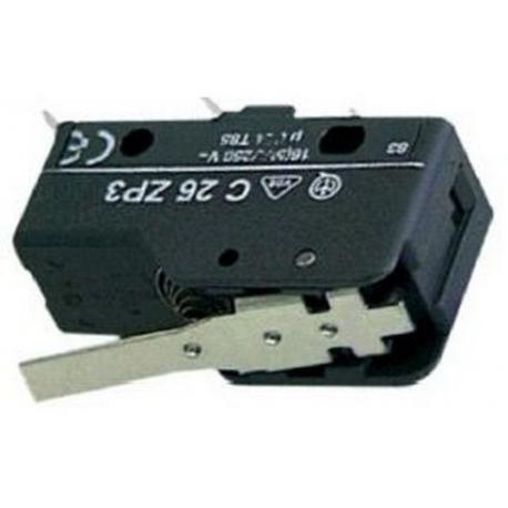 TIQ665538-MICRO CONTACT LONG 38/60MM