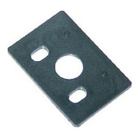 TIQ4928-PLAQUE U 5MM ORIGINE