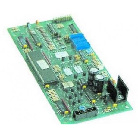 TIQ0241-PLATINE LOGIC DX8905