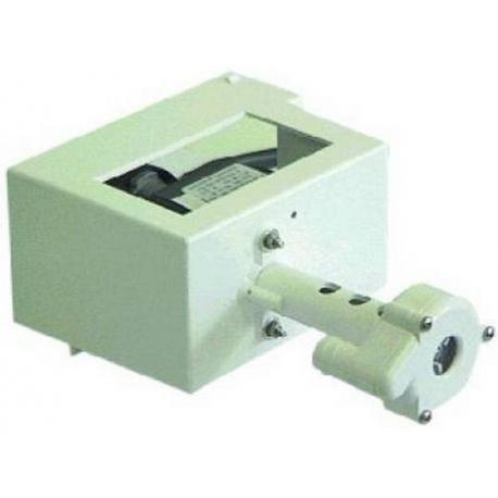 TIQ1415-ELECTROPOMPE REBO NR40 55W 220/240V 50HZ 0.4A