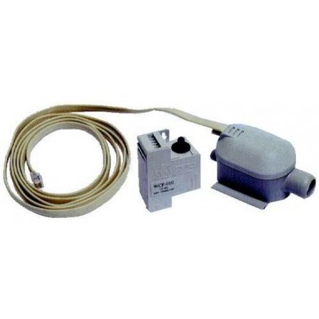 SEQ811-POMPE 8W 230V AC 50/60HZ DEBIT 10L/H