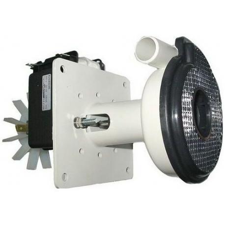 VGQ802-POMPE 50W 230V 50/60HZ DP40/45/55/60/70/80