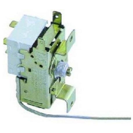 TIQ0086-THERMOSTAT K22L2030 EVAPORATEUR SD22/210 SM30/70 TMINI -13°C