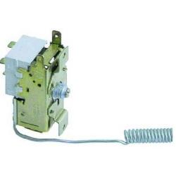 THERMOSTAT RANCO K22L3020 POUR EVAPORATEUR 250V AC 6A TMINI