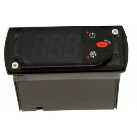 TIQ7923-REGULATEUR CAREL PJEZCOP000 ORIGINE CAREL