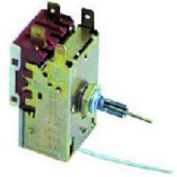 THERMOSTAT SYSTEM SB 250V 6A CAPILAIRE 830MM