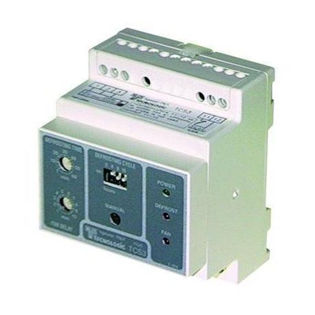 TIQ665515-TIMER 2/4/8/13/DUREE 1-60 230V