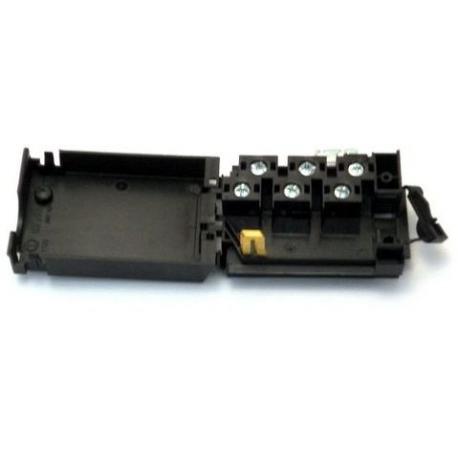 TIQ7856-FIXATION DE CABLES PA223 6 POLES ORIGINE LAMBER