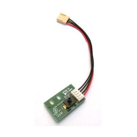 CCQ668-CONTROLEUR DE PRESSION PCB COMPLET ORIGINE SAECO