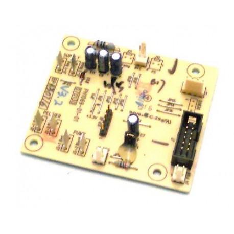 CCQ660-CARTE ELECTRONIQUE PRINCIPALE ORIGINE SAECO