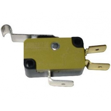 71550601-MICRO LEVIER 10A 250V ORIGINE
