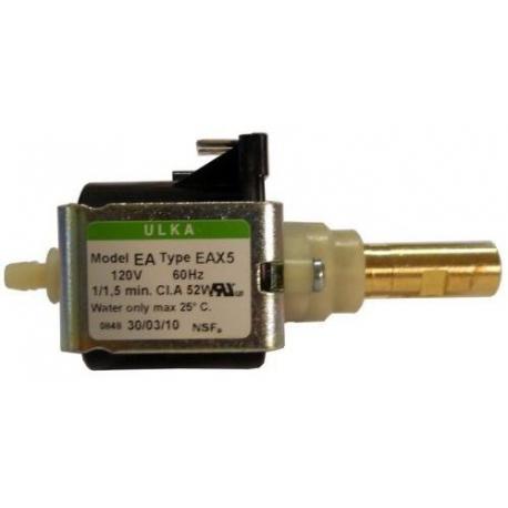 IQ6005-POMPE VIBRANTE ULKA EAX5 120V ORIGINE