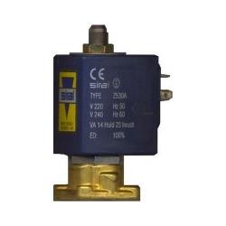 ELECTROVANNE SIRAI 3V 230V