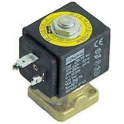 ELECTROVANNE PARKER 2VOIES 9W 220-230V 50-60HZ TMINI 40°C