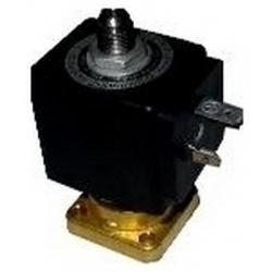 ELECTROVANNE LUCIFER ALIMENTAIRE 3VOIES 9W 24V AC 50-60HZ VI