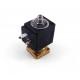 IQ664-ELECTROVANNE LUCIFER RUBIS 3VOIES 9W 24V AC 50-60HZ