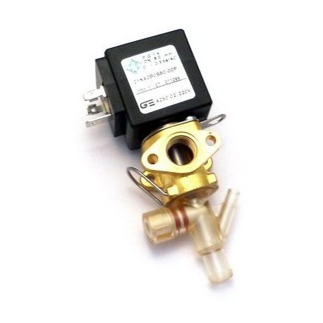IQ697-ELECTROVANNE ODE 220V 8W K4