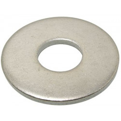 RONDELLE INT6.3MM EXT18MM