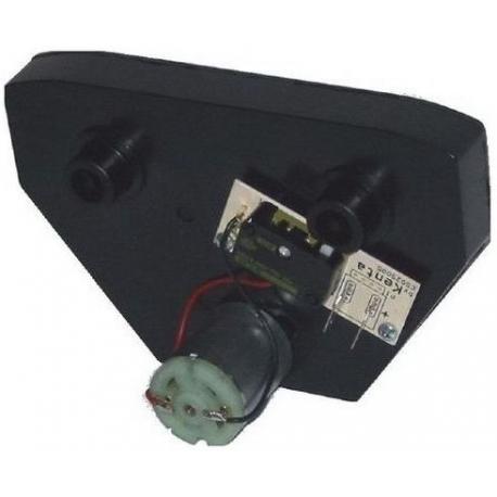 IQN157-MOTOREDUCTEUR MR 928 24 RPM