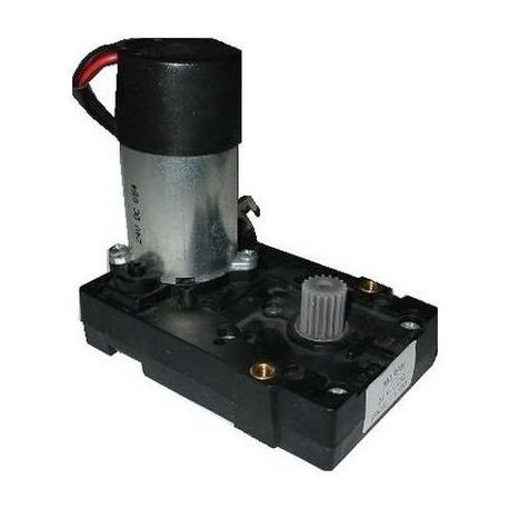 IQN188-MOTEUR REDUCTEUR 123MR 24VDC