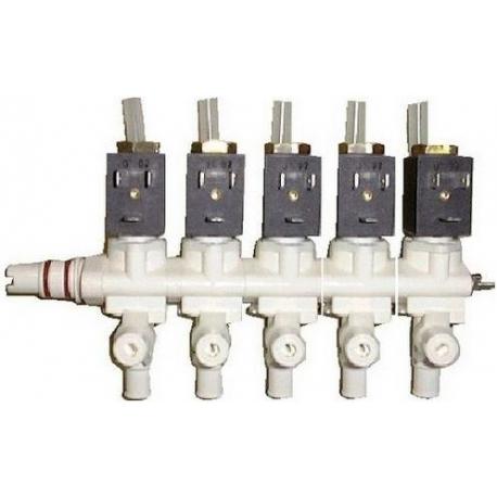 IQN254-BLOC 5 ELECTROVANNES ORIGINE
