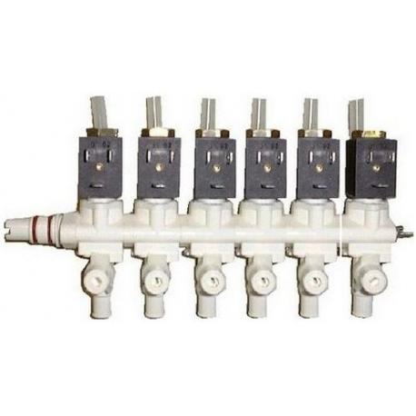 IQN265-BLOC 6 ELECTROVANNES ORIGINE