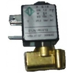 ELECTROVANNE ODE 2VOIES 11.5W 230-240V AC 50-60HZ