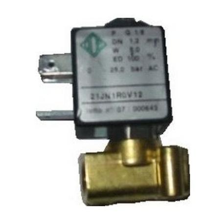 IQN325-ELECTROVANNE ODE 2VOIES 11.5W 230-240V AC 50-60HZ