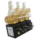 IQN6072-BLOC-3-ELECTROVANNE ODE 23K72KRS90ATPG NECTA 099995 230V AC