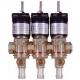 IQN65-RAMPE 3 ELECTROVANNES 24V 50HZ
